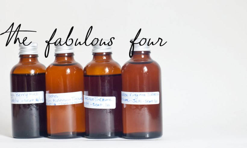 the-fabulous-four
