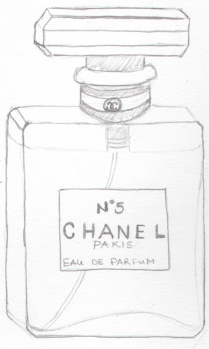 sketch-chanel-no5-3